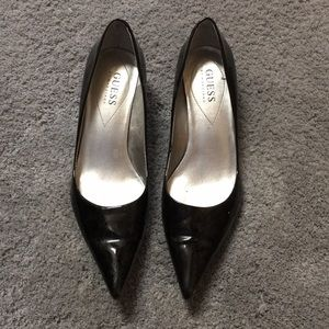 Guess Pointed Heel